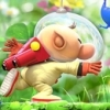 Hey! Pikmin artwork