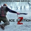 Ice Station Z artwork