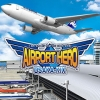 I am an Air Traffic Controller: Airport Hero - Osaka-KIX artwork