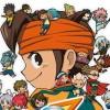 Inazuma Eleven 1-2-3: Endou Mamoru Densetsu artwork