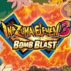 Inazuma Eleven 3: Bomb Blast (3DS) game cover art