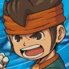 Inazuma Eleven 3: Team Ogre Attacks! (3DS) game cover art