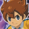 Inazuma Eleven Go: Shadow (3DS) game cover art