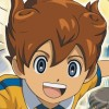 Inazuma Eleven Go: Light (3DS) game cover art