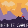 Infinite Golf (3DS) game cover art