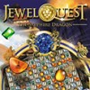 Jewel Quest: The Sapphire Dragon (XSX) game cover art