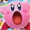 Kirby: Triple Deluxe artwork