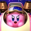 Kirby: Planet Robobot artwork