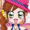 Kira*Meki Oshare Salon! Watashi no Shigoto wa Biyoushi-San (3DS) game cover art