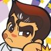 Kunio-kun Nekketsu Complete: Famicom-Hen artwork