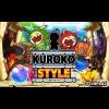 Kuroko Style (3DS) game cover art