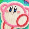 Kirby's Extra Epic Yarn artwork