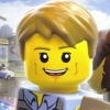 LEGO City Undercover: The Chase Begins (3DS) game cover art