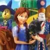 Legends of Oz: Dorothy's Return (3DS) game cover art