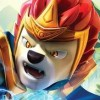LEGO Legends of Chima: Laval's Journey (3DS) game cover art