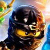 LEGO Ninjago: Shadow of Ronin (3DS) game cover art