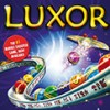 Luxor (3DS) game cover art