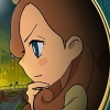 Layton's Mystery Journey: Katrielle and the Millionaires' Conspiracy (3DS) game cover art