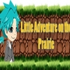 Little Adventure on the Prairie (3DS) game cover art