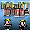 Mutant Mudds (3DS) game cover art