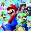 Mario Party: Island Tour artwork