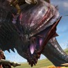 Monster Hunter 4 Ultimate (3DS) game cover art