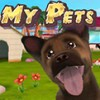 My Pets (3DS) game cover art
