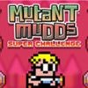 Mutant Mudds: Super Challenge artwork