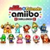 Mini Mario & Friends: amiibo Challenge artwork