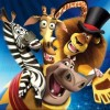 Madagascar 3: The Video Game (3DS) game cover art
