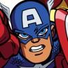 Marvel Super Hero Squad: The Infinity Gauntlet artwork