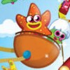 Moshi Monsters: Moshlings Theme Park (3DS) game cover art
