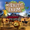 My Exotic Farm (3DS) game cover art