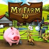 My Farm 3D (3DS) game cover art