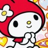 My Melody: Negai ga Kanau Fushigi na Hako (3DS) game cover art