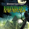Mystery Case Files: Ravenhearst artwork