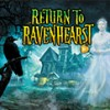 Mystery Case Files: Return to Ravenhearst (3DS) game cover art