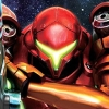 Metroid: Samus Returns (3DS) game cover art