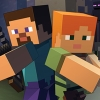 Minecraft: New Nintendo 3DS Edition artwork