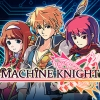 Machine Knight (3DS) artwork