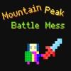 Mountain Peak Battle Mess (XSX) game cover art