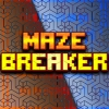 Maze Breaker (XSX) game cover art