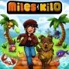 Miles & Kilo artwork