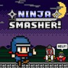 Ninja Smasher! artwork