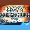 Navy Commander artwork