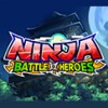 Ninja Battle Heroes (3DS) game cover art