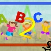 Now I know my ABCs 2 artwork