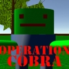 Operation COBRA (3DS) game cover art