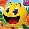 Pac-Man Party 3D (3DS) game cover art