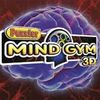 Puzzler Mind Gym 3D (3DS) game cover art